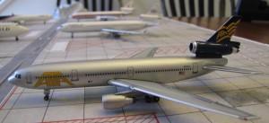 ATA DC-10 N701TZ, later N139WA