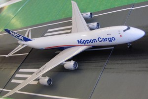 NCA 747-8F JA13KZ